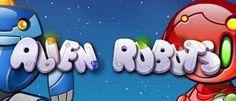 Neuer Beitrag Alien Robots hat sich auf CASINO VERGLEICHER veröffentlicht  http://go2l.ink/1GgJ  #AlienRobots, #AlienRobotsSlot, #NetEnt, #NetentAlienRobots