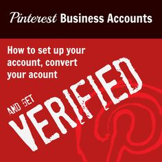 How To Set Up Your Pinterest Business Account  www.sociallysorted.com.au