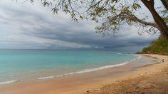 Praia Morro-Peixe