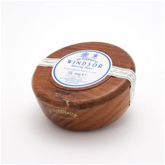 D. R.Harris Windsor shaving soapis solid white soap of the finest quality and is triple-milled to increase the profuseness of the lather.