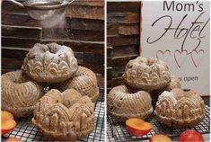 vůně kávy a pastelek: Makové bábovičky s blumami Muffin, Mom, Breakfast, Morning Coffee, Muffins, Cupcakes, Mothers