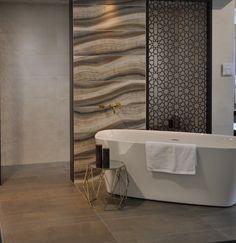 kronos ceramiche prima materia cemento als komplettbad mit wandfliesen bodenfliesen aus. Black Bedroom Furniture Sets. Home Design Ideas