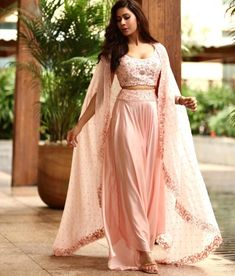 Beautiful Suit, Beautiful Blouses, Beautiful Bride, Pink Lehenga, Bridal Lehenga, Bridesmaid Dresses, Wedding Dresses, Bridesmaids, Wedding Bride