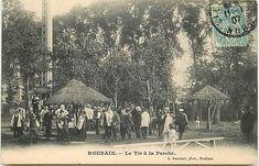 Roubaix, Le Tir à la Perche