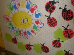 tvoření Kindergarten, Activities For Kids, The Originals, Children, Spring, Seasons Of The Year, Preschool, Basteln, Young Children