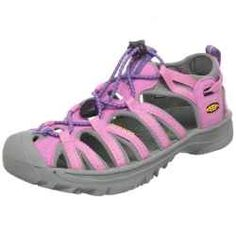 218f31cc94e5 KEEN Whisper Hook and Loop Sandal (Toddler Little Kid) The WHISPER sport  sandal will become an instant favourite for your active little ones!