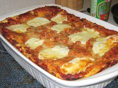 lasagna - Pesquisa Google