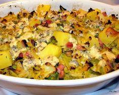Potato Salad, Macaroni And Cheese, Potatoes, Ethnic Recipes, Food, Mac And Cheese, Potato, Essen, Meals