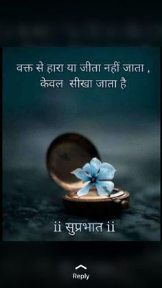 Good Morning Love, Good Morning Friends, Morning Wish, Good Morning Images, Good Morning Quotes, Hindi Quotes, Best Quotes, Life Quotes, Suprabhat Images