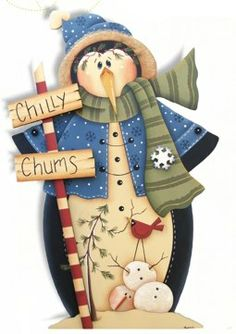 snowman Christmas Wood Crafts, Snowman Crafts, Christmas Snowman, Christmas Ornaments, Xmas, Country Wood Crafts, Wooden Crafts, Tole Painting Patterns, Craft Patterns