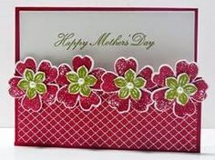 Peanuts and Peppers Papercrafting: Try It Thursday - Stampin' Up! Holiday Cards, Christmas Cards, Fathers Day Cards, Mothers Day Crafts, Halloween Cards, Flower Cards, Homemade Cards, Stampin Up Cards, Cardmaking