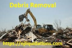 The rubbish removal cycle has four separate phases. They are set-up, monitor, remove and clean-up. Look for a firm that can put together all of these phases into their service contribution. The debris removal; is the one of the most important thing for you so must utilize it from njliquidations.com;