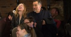 The Comedian Review: De Niro Shines as a Foul-Mouthed Comic -- Robert De Niro stars as an aging comedy legend trying to get back on his feet in the admirable but slightly uneven The Comedian. -- http://movieweb.com/comedian-movie-review-2016-robert-de-niro/