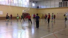Apunta y dispara - 20160427_082406.mp4   #Juegosmotores #inef #ccafd #ugr #educacionfisica #physicaleducation @Fac_Deporte_UGR @CanalUGR