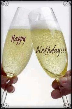 Happy Birthday Greetings Friends, Happy Birthday Wishes Images, Birthday Congratulations, Happy Birthday Celebration, Birthday Cheers, Happy Birthday Flower, Birthday Blessings, Birthday Wishes Cards, Happy Birthday Quotes