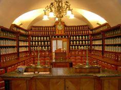 Apothecary Shop pharmacy pharmacist drug old store medicine