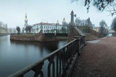 St.Petersburg.Russia