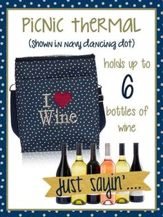 Thirty One Gifts Wine Fall 2015