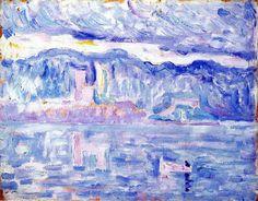 Antibes (study) - Paul Signac - The Athenaeum Antibes, Wassily Kandinsky, Claude Monet, A4 Poster, Poster Prints, Art Prints, Paul Signac, Buy Art Online, Vintage Artwork