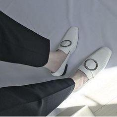 Shop now Harput Leather loafers. #dorateymur from @Dorateymur's closet #dorateymur