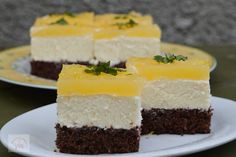 Prajitura Televizor - CAIETUL CU RETETE Cheesecake, Desserts, Food, Meal, Cheesecakes, Deserts, Essen, Hoods, Dessert