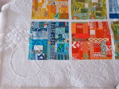 Quilting, Quilting, Quilting