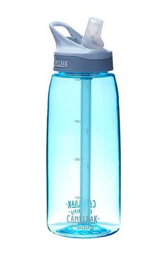 CamelBak CamelBak eddy 1L (Sky Blue) Outdoor Sports Equipment - CamelBak, CamelBak eddy 1L, 53621, Accessories Sports Equipment Outdoor, Outdoor, Sports Equipment, Accessories, Gift - Outfit Ideas And Street Style 2017