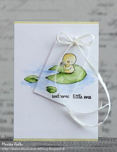 Purple Onion Designs: Sweet Occasions New Collection | card by Marika Rahtu