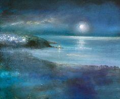 Moon Path - Amanda Hoskin
