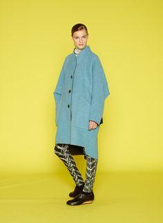 [No.11/31] ISSEY MIYAKE 2014年プレフォールコレクション | Fashionsnap.com