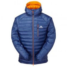 MOUNTAIN EQUIPMENT MAZENO JACKET NAUTILUS COBALT S COBALT | S buy online in the Bergzeit shop
