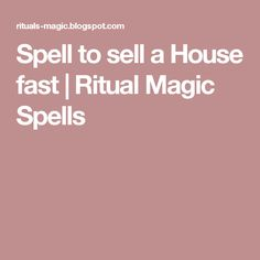 40 Best Releasing Spells images in 2019 | Witchcraft, Wicca