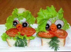 2 healthy nutrition tips - Food Carving Ideas Edible Food, Edible Art, Healthy Eating Tips, Healthy Snacks For Kids, Healthy Nutrition, Nutrition Tips, Cute Food, Good Food, Yummy Food