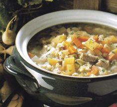 Skót csupor Chili, Soup, Chile, Chilis, Soups, Chowder