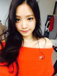 Apink | Naeun