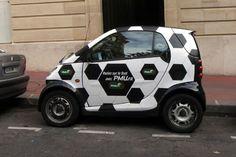 Football car