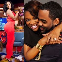 "RHOA's entrepreneur #KandiBurruss got very real on the daytime talk show of the same name ""TheReal"" - via @jahblessleelee.  The former #Escape member turned business mogul was asked about a rumour surfacing regarding her and her hubby #ToddTucker having a threesome with fellow RHOA cast member #PorshaWilliams apparently in a sex dungeon which is supposedly in Kandi's house.  The #KandiKoatedNights host set the record straight stating that Porsha is the one who had brought the idea to her and…"