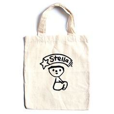 「Stella」 eco bag