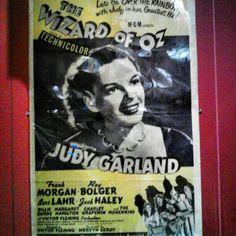 Movie Poster Oz Museum  Movie Poster Oz Museum