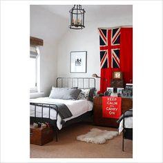 Bedroom - Coffey Creek Farm