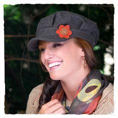 Carnaby Street Hat