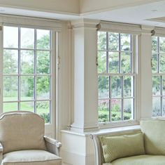 How to Furnish a Sunroom + What To Avoid, - Sunroom Windows - How to Furnish a Sunroom + What To Avoid, How to Furnish a Sunroom + What To Avoid, - garden rooms sunroom Sunroom Decorating, Interior Decorating, Sunroom Ideas, Interior Design, Decorating Tips, Fresco, Sunroom Windows, Sunroom Furniture, Furniture Ideas
