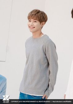 Hee Jun- KNK