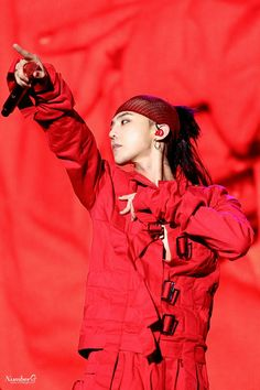GD G-Dragon motte