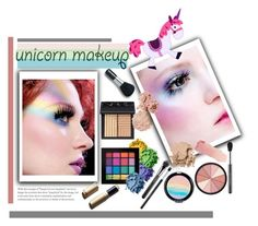 """unicorn beauty"" by kleinwillwin ❤ liked on Polyvore featuring beauty, NYX, NARS Cosmetics, La Mer, Laura Mercier, MAC Cosmetics, Bobbi Brown Cosmetics, Edward Bess, Sigma and Sonia Kashuk"
