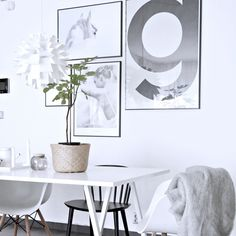 Meet Katerina and her beautiful home | Styling Addiction | Bloglovin'