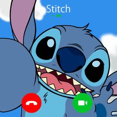 Stitch Pop-Up Mayhem