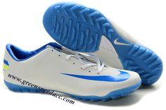 Nike Mercurial Vapor VIII TF - Sail Soar
