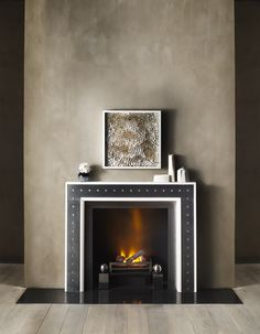 Fire On Pinterest Fireplaces Fire Places And Modern Fireplaces
