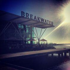 The Breakwater · Bar · Restaurant  · Hillary's Boat Harbor · Breakwater · Breaky · BoatHarbor · Sunshine · Hillarys · Sorrento · Perth · Western Australia
